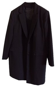 Other NEW long black Jacket w Top
