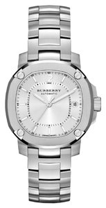 Burberry NWT BURBERRY THE BRITAIN AUTOMATIC WATCH BBY1601