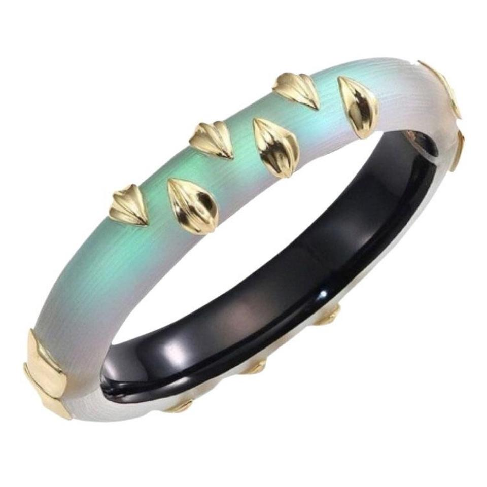 product elements bracelet gold alexis normal labradorite gallery bittar jewelry lyst phoenix bypass rocky cuff