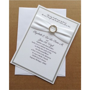 Wedding Invitations & Paper