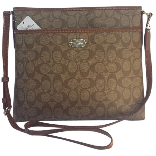 Preload https://img-static.tradesy.com/item/7341763/coach-shoulder-bag-handbag-brown-cross-body-bag-0-2-540-540.jpg