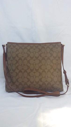 Coach Cross Body Bag Image 1