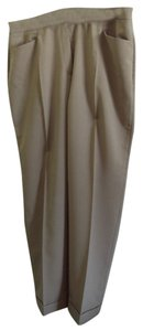 Yessica Trouser Pants beige