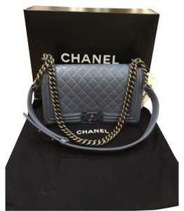 3b3b3081a968 Chanel Boy Collection - Up to 70% off at Tradesy