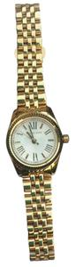 Michael Kors MK3229 Lexington Gold Plated Watch