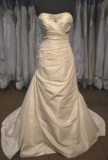 Maggie Sottero Stevie - S5276 Wedding Dress