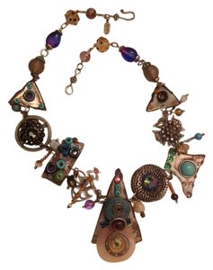 oTresKa Artful Necklace