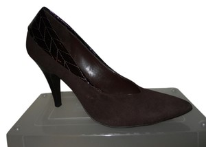 BCBGeneration Leather brown Pumps