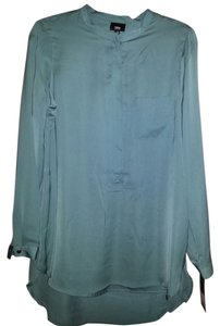Mossimo Top Sea Foam Green