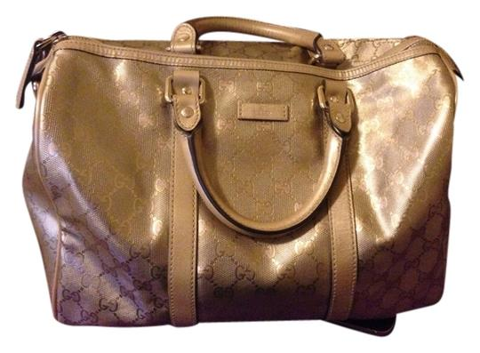 Preload https://img-static.tradesy.com/item/735354/gucci-metallic-gold-satchel-0-0-540-540.jpg
