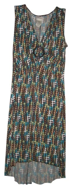 Speechless short dress Multi on Tradesy