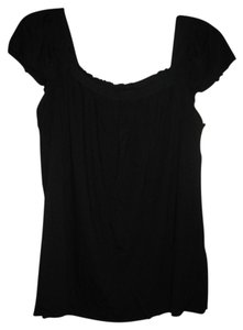 Old Navy T Shirt Black