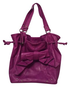 Jessica Simpson Tote in Purple