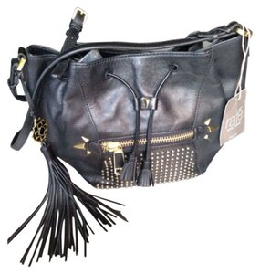 Rafe New Studded Leather Cross Body Bag