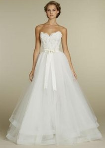Tara Keely 2210 Wedding Dress