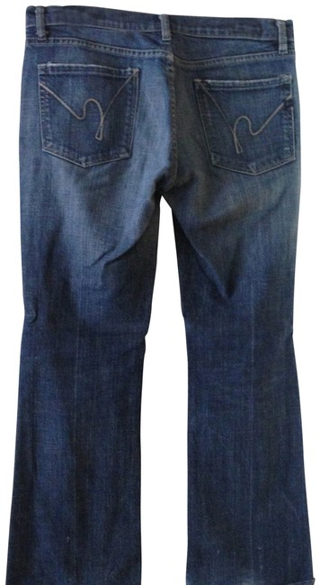 Preload https://item4.tradesy.com/images/citizens-of-humanity-medium-wash-blue-kelly-001-low-waist-bootcut-stretch-straight-leg-jeans-size-30-735798-0-1.jpg?width=400&height=650