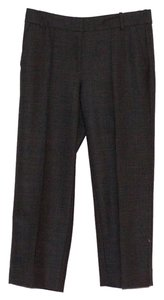 J.Crew Slacks Heather Trouser Pants Grey