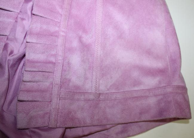 Judy Crowell Light Pink Jacket
