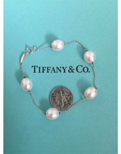 Tiffany & Co. Tiffany & Co. Freshwater Pearl Bracelet