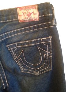 True Religion Boot Cut Pants Denim