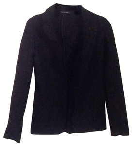 Elsa Esturgie Dark black Jacket