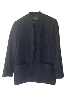 Banana Republic Wool Cashmere Nylon Coat
