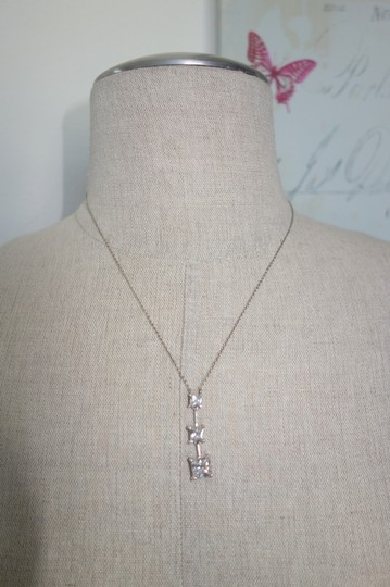 Other Beautiful Tear Drop Necklace swarovski