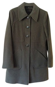 Tahari Wool Cashmere Plus-size Nwt Coat