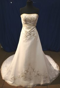 Mori Lee 2194 Wedding Dress