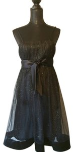 Sally Vintage 80's Sparkle Dress