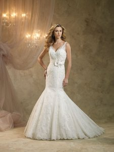 Kathy Ireland Ki1305 Wedding Dress
