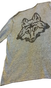 Zadig & Voltaire Wolf High End Tunic Sweater