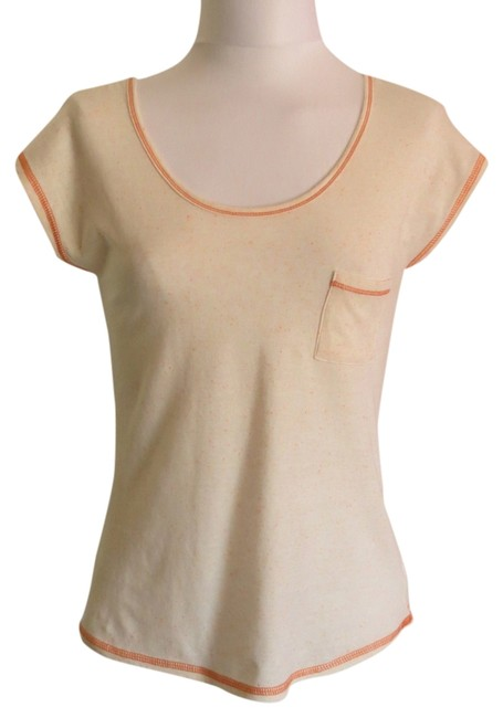 Preload https://item2.tradesy.com/images/pink-rose-tangerine-new-with-tags-small-tee-shirt-size-6-s-736551-0-0.jpg?width=400&height=650