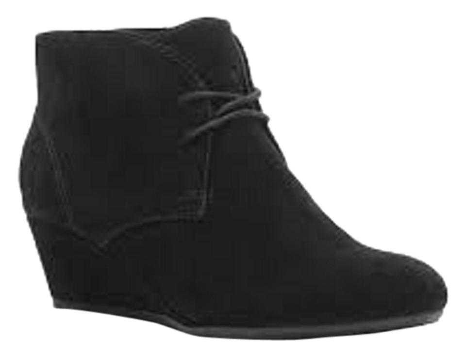 ladies Nine Durable West Black Lazona Boots/Booties Durable Nine service f984fa