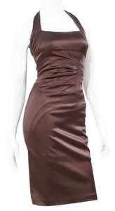 Cache Chocolate Dress