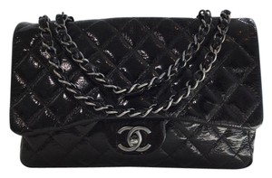 Chanel Classic Jumbo Quilted Shoulder Bag