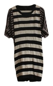 Marc by Marc Jacobs short dress Black & White on Tradesy