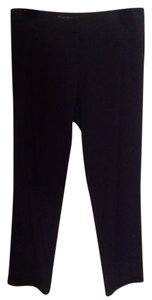 Yigal Azrouël Azrouel Trouser Trouser Pants Black