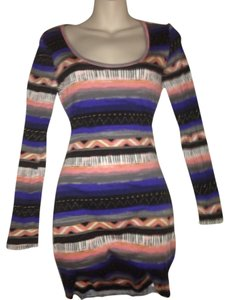 Hurley short dress Multicolored on Tradesy