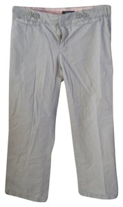 Old Navy Khaki/Chino Pants Grey