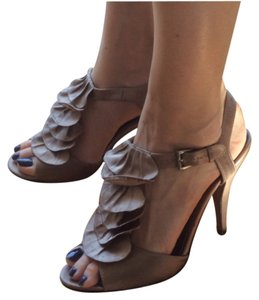 Steve Madden Taupe Formal