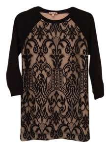 Juicy Couture short dress Black Lace on Tradesy