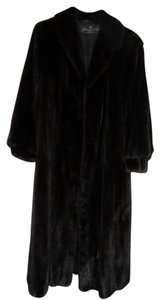Flemington Furs Vintage Mink Fur Coat