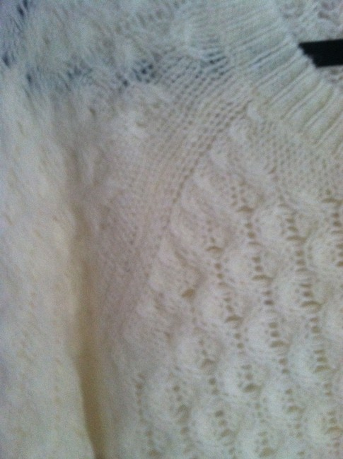 H&M Comfy Cozy Oversized Sweater