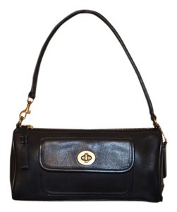 Coach Leather Legacy Penelope Baguette
