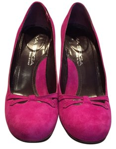 Via Spiga fuschia Pumps