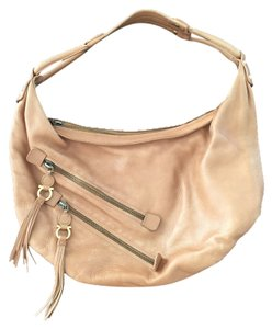 Salvatore Ferragamo Slouchy Classic Timeless Hobo Bag