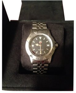 TAG Heuer Profesional Model Wd 1211 K 21