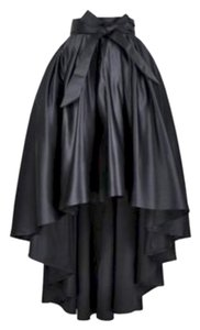 Gracia Maxi Skirt Blac