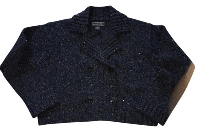 Preload https://img-static.tradesy.com/item/737953/abercrombie-and-fitch-black-w-flecks-of-color-sweaterpullover-size-8-m-0-0-650-650.jpg